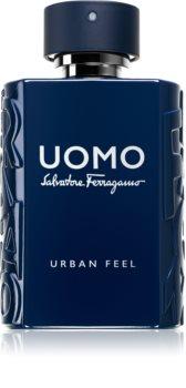 Salvatore Ferragamo Uomo Urban Feel Eau de Toilette pentru bărbați