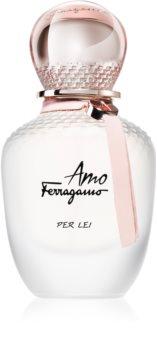 Salvatore Ferragamo Amo Ferragamo Per Lei Eau de Parfum for Women