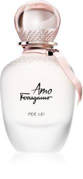 Salvatore Ferragamo Amo Ferragamo Per Lei Eau de Parfum hölgyeknek