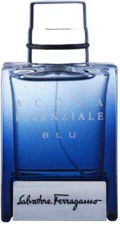 Salvatore Ferragamo Acqua Essenziale Blu Eau de Toilette pour homme