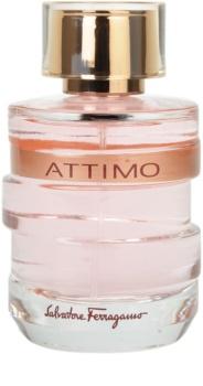 Salvatore Ferragamo Attimo L´Eau Florale eau de toilette para mujer 100 ml