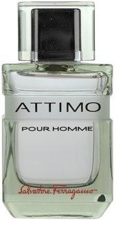 Salvatore Ferragamo Attimo eau de toilette para homens 100 ml