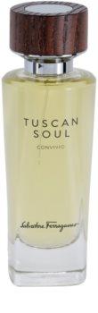 Salvatore Ferragamo Tuscan Soul Quintessential Collection Convivio Eau de Toilette unissexo 75 ml