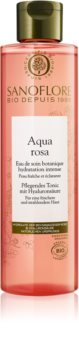 Sanoflore Rosa Fresca lotion hydratante visage