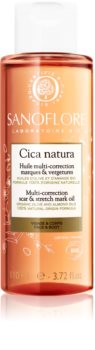 Sanoflore Cica Natura tělový olej proti striím