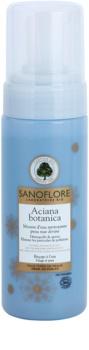 Sanoflore Aciana Botanica mousse de limpeza