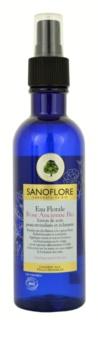 Sanoflore Eaux Florales Uppljusande och vitaliserande blomvatten