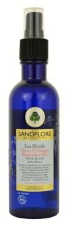Sanoflore Eaux Florales lozione lenitiva ai fiori per pelli secche