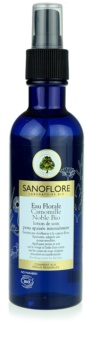Sanoflore Eaux Florales zklidňující květinová voda pro citlivou pleť
