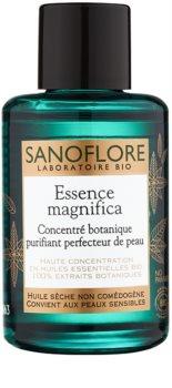 Sanoflore Magnifica élénkítő koncentrátum a bőr tökéletlenségei ellen