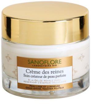 Sanoflore Visage crema para una piel perfecta