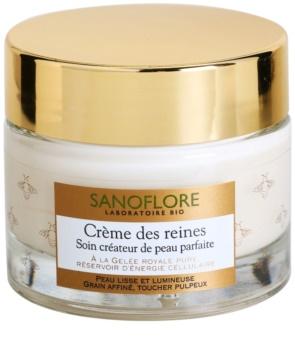 Sanoflore Visage crema per una pelle perfetta