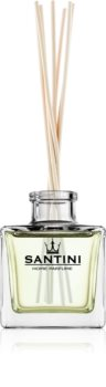SANTINI Cosmetic Fumé Rubis aroma difusor com recarga