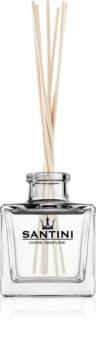 SANTINI Cosmetic Praha aromadiffusor med opfyldning