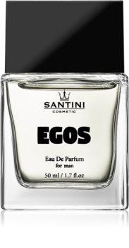 SANTINI Cosmetic Egos Eau de Parfum per uomo