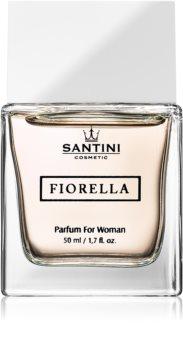 SANTINI Cosmetic Fiorella Eau de Parfum pour femme