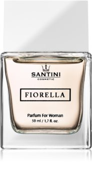 SANTINI Cosmetic Fiorella Eau de Parfum til kvinder
