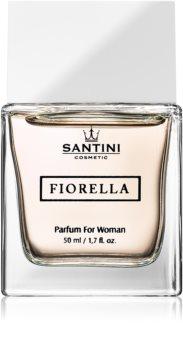 SANTINI Cosmetic Fiorella parfémovaná voda pro ženy