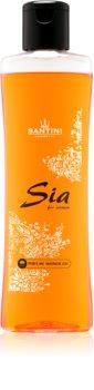 SANTINI Cosmetic Sia gel za tuširanje za žene