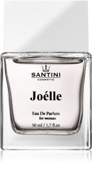 SANTINI Cosmetic Joélle Eau de Parfum pour femme