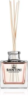 SANTINI Cosmetic Rose aroma difuzor cu rezervã
