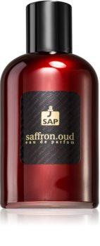 SAP Saffron Oud Eau de Parfum Unisex