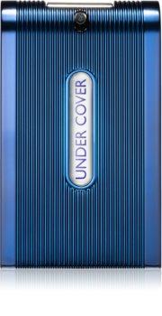 Sapil Under Cover Eau de Toilette pentru bărbați