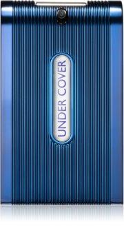 Sapil Under Cover Eau de Toilette voor Mannen