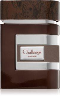 Sapil Challenge Eau de Toilette per uomo