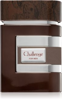 Sapil Challenge Eau de Toilette til mænd