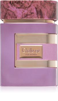 Sapil Challenge Eau de Parfum da donna