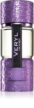 Sapil Veryl Eau de Parfum pour femme