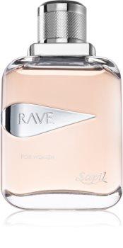 Sapil Rave Eau de Parfum Naisille