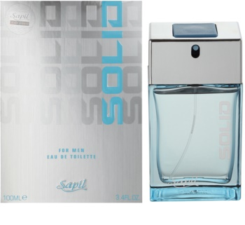 Sapil Solid  pro muže 100 ml