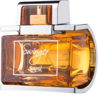 Sapil Swinger eau de parfum para mujer