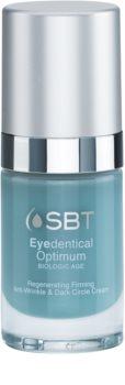 SBT Optimum Eyedentical sérum para olhos e sobrancelhas  anti-envelhecimento
