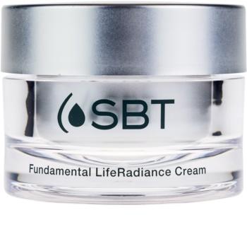 SBT Intensiv creme de dia iluminador anti-envelhecimento com efeito regenerador