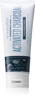 Schmidt's Activated Charcoal pasta de dientes natural