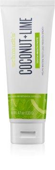 Schmidt's Coconut + Lime Organic Toothpaste