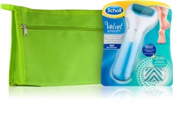 Scholl Velvet Smooth pakiet podróżny I. unisex