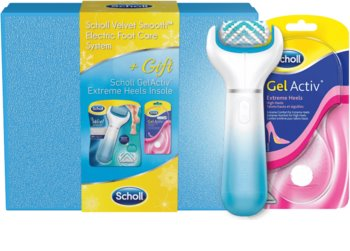 Scholl Velvet Smooth Cosmetic Set II. for Women