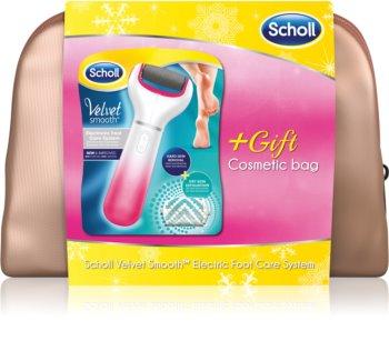 Scholl Velvet Smooth Geschenkset IV. für Damen