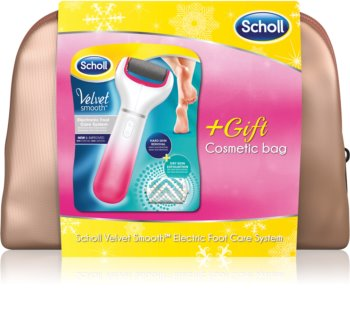 Scholl Velvet Smooth lote de regalo IV. para mujer