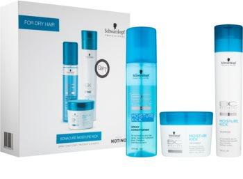 Schwarzkopf Professional BC Bonacure Moisture Kick lote cosmético para cabello normal y seco