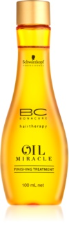 Schwarzkopf Professional BC Bonacure Oil Miracle Argan Oil Hårbehandling Til tykt, groft og tørt hår