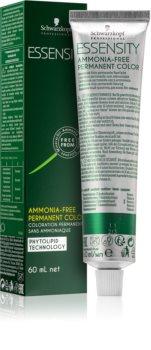 Schwarzkopf Professional Essensity Colour tinta per capelli