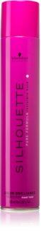 Schwarzkopf Professional Silhouette Color Brilliance лак за коса за боядисана коса