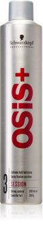 Schwarzkopf Professional Osis+ Session Finish Haarspray extra starke Fixierung