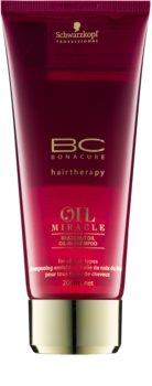 Schwarzkopf Professional BC Bonacure Oil Miracle Brazilnut Oil Hiustenpesuaine