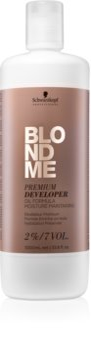 Schwarzkopf Professional Blondme emulsione attivatore